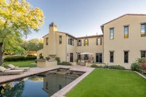 Silverleaf home for sale