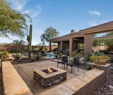 anthem home for sale