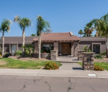 home for sale in 85254