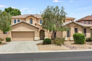 cave creek home for sale