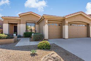 Desert Ridge home for sale