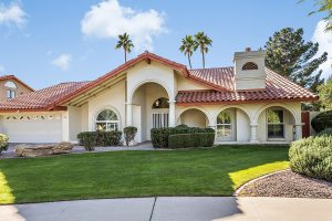 McCormick Ranch home for sale